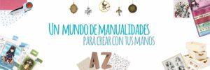 conideade materiales para manualidades