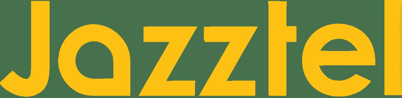 Jazztel logo transparente