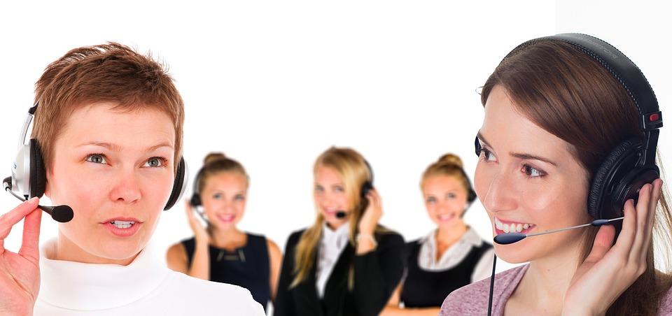 Hablando con Atención al cliente de movistar