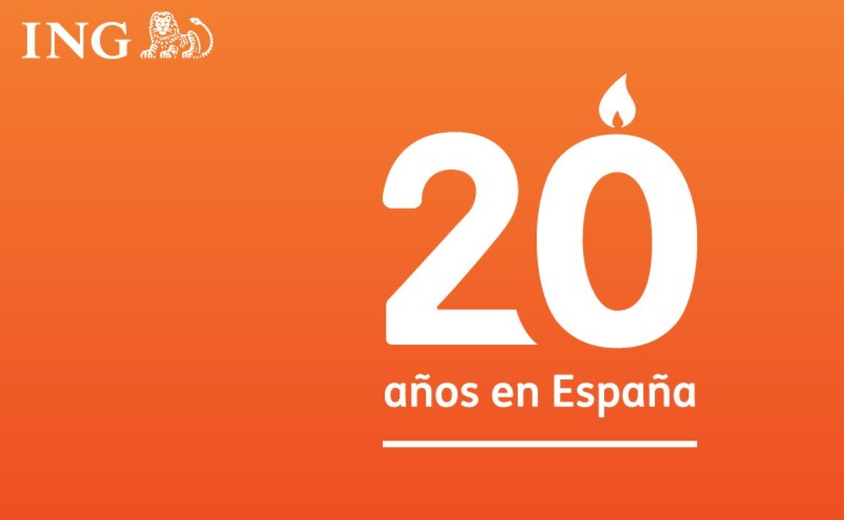 ing direct 20 años